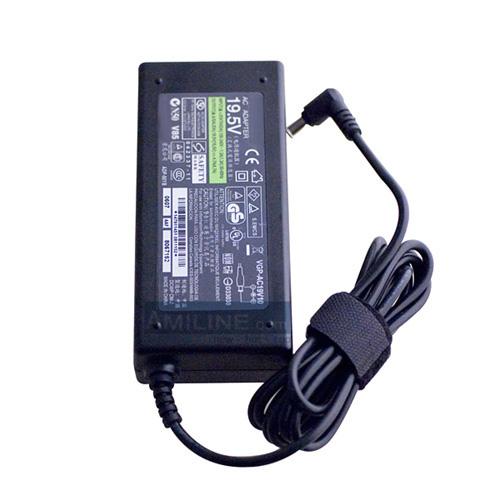New 4 Sony VGN-CR410E/T VGN-CR420E/P VGN-CR490EBR AC Adapter